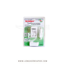 tenergy rcr123a battery and charger kit