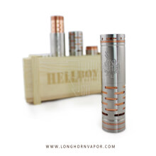 18650 Mechanical Mod