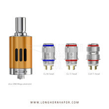 eGo One Mega VT Atomizer Heads