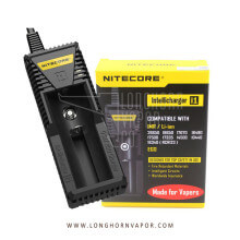 Nitecore I1 Intellicharger