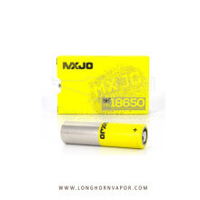 MXJO IMR 18650F 3000MAH 35A Battery