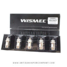 Wismec Amor Mini Replacement Coils