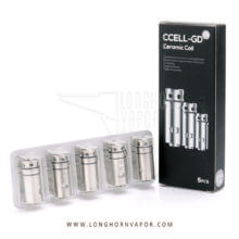 Target Mini cCell Coils by Vaporesso