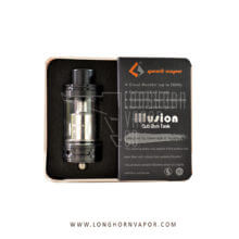 Illusion Sub Ohm Tank