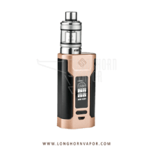 WISMEC Predator 228 with Elabo Kit Gold