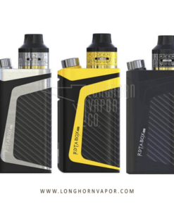 IJOY 100W RDTA BOX Mini Full Kit