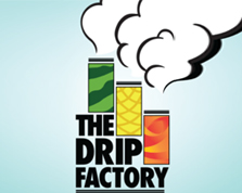 The Drip Factory E-Liquid
