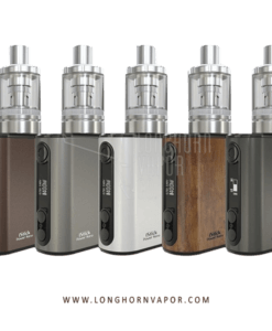 Ipower Nano 40w Tc Starter Kit