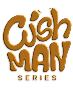 Nasty Cush Man Series